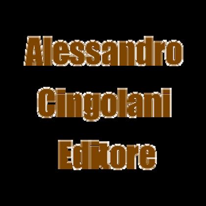 Immagine per editore ALESSANDRO CINGOLANI EDITORE
