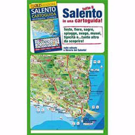Immagine per la categoria Carte e Mappe