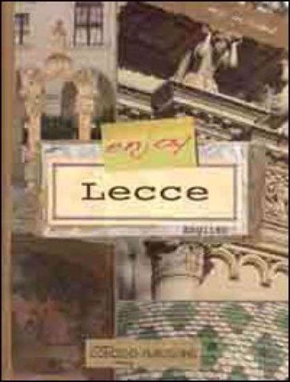 Immagine di Enjoy Lecce (English edition)