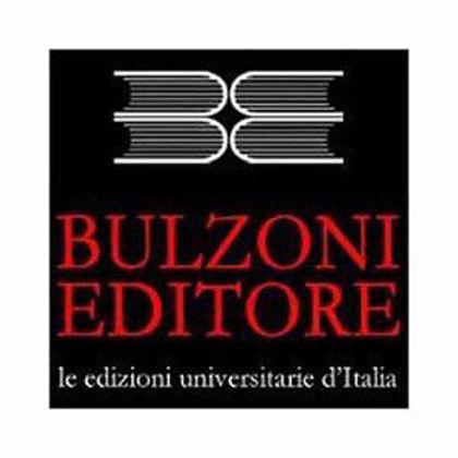 Immagine per editore BULZONI