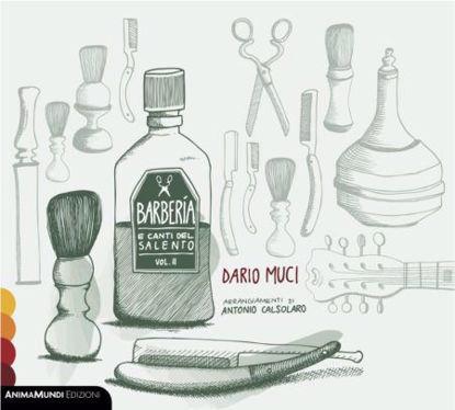 Immagine di Barberia e canti del Salento 2° (Dario Muci)