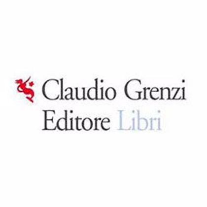 Immagine per editore CLAUDIO GRENZI EDITORE