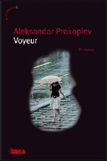 Immagine di Voyeur