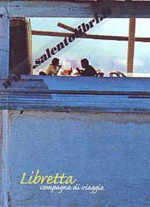 Immagine di Libretta (b) - Taccuino salentino 10,5 x 14,5