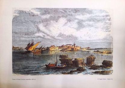 Immagine di Veduta di Otranto 1880