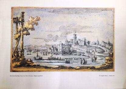 Immagine di Veduta della città di Otranto (JEAN LOIUS DES PRÈZ)