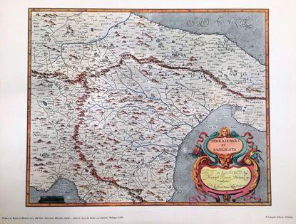 Immagine di Terra di Bari et Basilicata (1620)