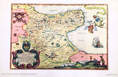 Immagine di Provincia di Capitanata (1692)