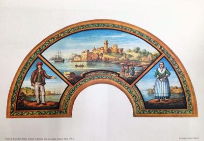 Immagine di Otranto e i costumi 1790