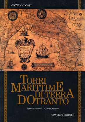 Immagine di TORRI MARITTIME DI TERRA D`OTRANTO