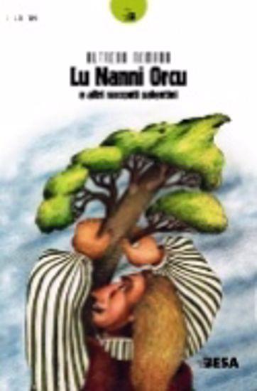 Immagine di LU NANNI ORCU E ALTRI RACCONTI SALENTINI
