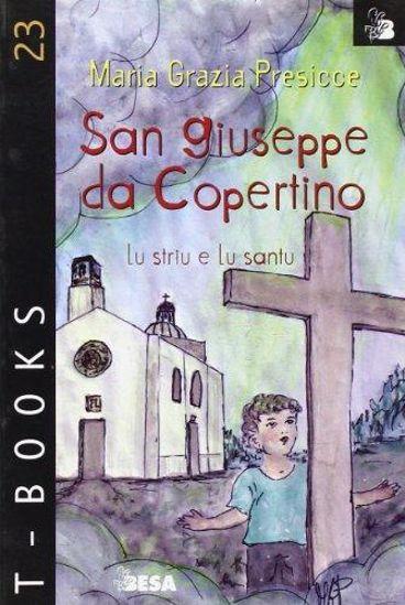 Immagine di SAN GIUSEPPE DA COPERTINO