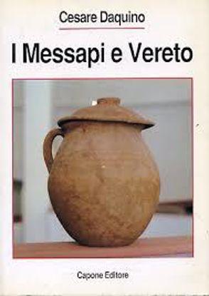 Immagine di MESSAPI E VERETO