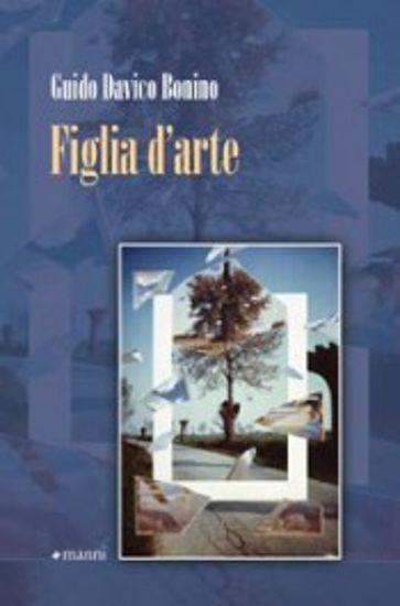 Immagine di FIGLIA D`ARTE