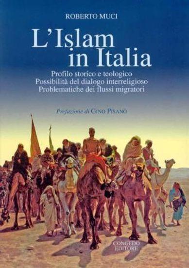 Immagine di L`SLAM IN ITALIA.  PROFILO STORICO E TEOLOGICO  POSSIBILITA` DEL DIALOGO INTERRELIGIOSO