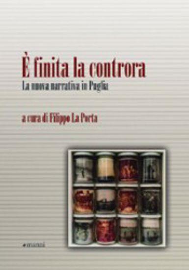 Immagine di E` FINITA LA CONTRORA