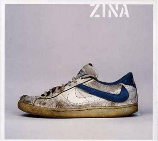 Immagine di ZINA (CD)