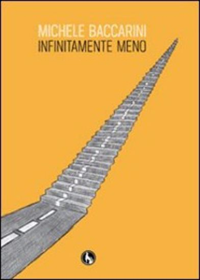 Immagine di INFINITAMENTE MENO