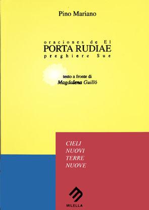 Immagine di PORTA RUDIAE. PREGHIERE SUE (TESTO A FRONTE IN SPAGNOLO)