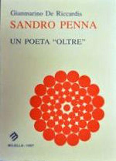 Immagine di SANDRO PENNA. UN POETA OLTRE