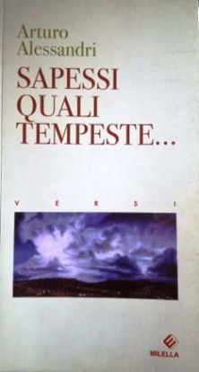 Immagine di SAPESSI QUALE TEMPESTE