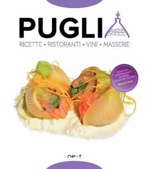 Immagine di PUGLIA. 101 RICETTE RISTORANTI VINI (ITA/ENG)