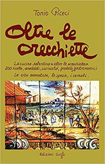 Immagine di OLTRE LE ORECCHIETTE
