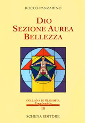 Immagine di DIO SEZIONE AUREA BELLEZZA