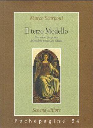 Immagine di IL TERZO MODELLO.  UNA NUOVA PROSPETTIVA DEL MODELLO PROCESSUALE ITALIANO