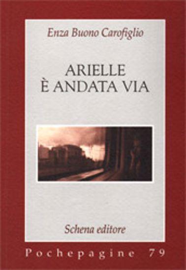 Immagine di ARIELLE E` ANDATA VIA