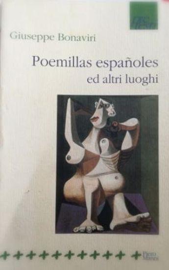Immagine di POEMILLAS ESPANOLES ED ALTRI LUOGHI