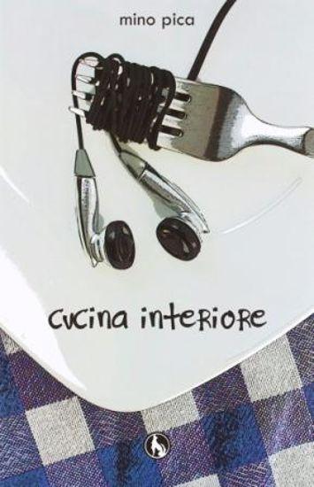 Immagine di CUCINA INTERIORE