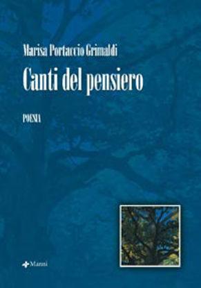 Immagine di CANTI DEL PENSIERO