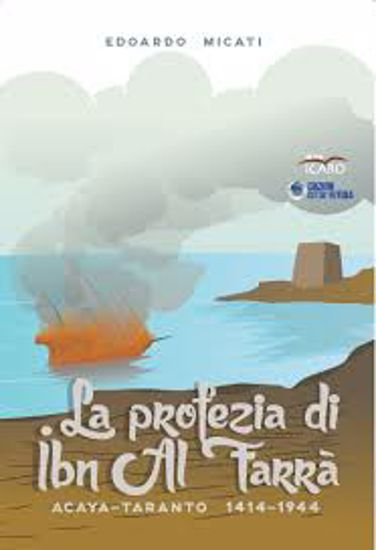 Immagine di LA PROFEZIA DI IBN AL FARRA`