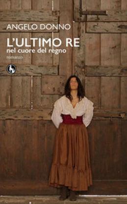 Immagine di ULTIMO RE (L`). NEL CUORE DEL REGNO