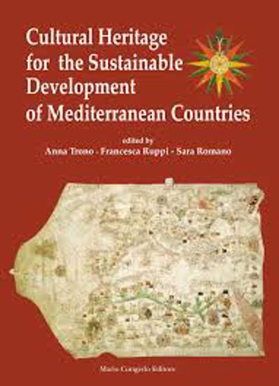 Immagine di CULTURAL HERITAGE FOR THE SUSTAINABLE DEVELOPMENT OF MEDITERRANEAN COUNTRIES
