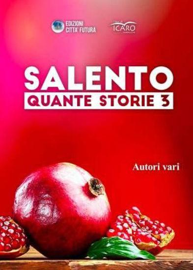 Immagine di SALENTO QUANTE STORIE 3