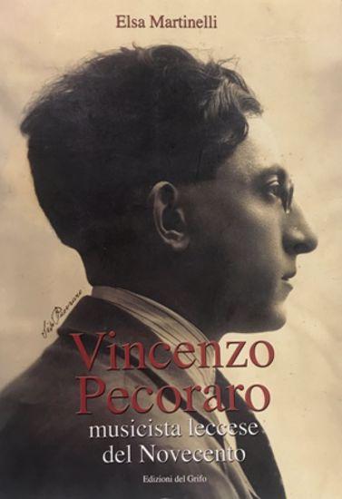 Immagine di VINCENZO PECORARO MUSICISTA LECCESE DEL NOVECENTO