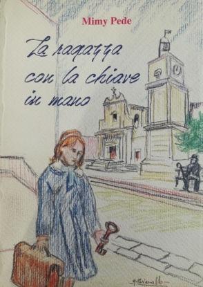 Immagine di LA RAGAZZA CON LA CHIAVE IN MANO
