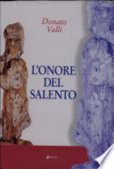 Immagine di L`ONORE DEL SALENTO