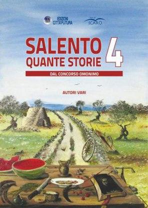 Immagine di SALENTO QUANTE STORIE 4