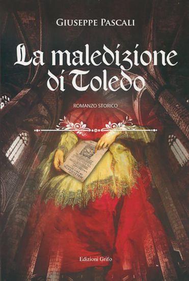 Immagine di MALEDIZIONE DI TOLEDO (LA)