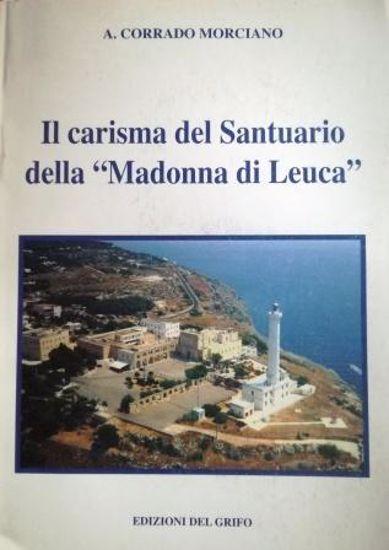 Immagine di IL CARISMA DEL SANTUARIO DELLA MADONNA DI LEUCA