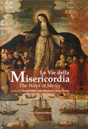 Immagine di VIE DELLA MISERICORDIA (LE). THE WAYS OF MERCY (TESTO IN ITALIANO E INGLESE)