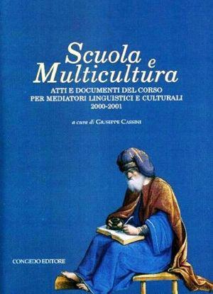 Immagine di SCUOLA E MULTICULTURA 2000 2001