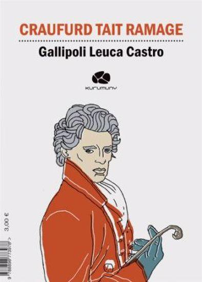 Immagine di GALLIPOLI - LEUCA - CASTRO