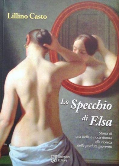 Immagine di LO SPECCHIO DI ELSA