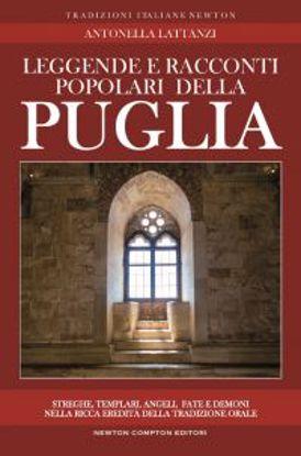 Immagine di LEGGENDE E RACCONTI POPOLARI DELLA PUGLIA