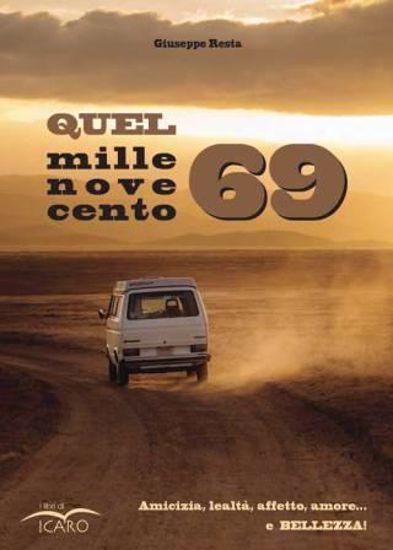 Immagine di QUEL MILLENOVECENTO 69