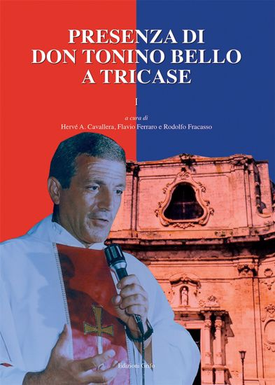 Immagine di PRESENZA DI DON TONINO BELLO A TRICASE